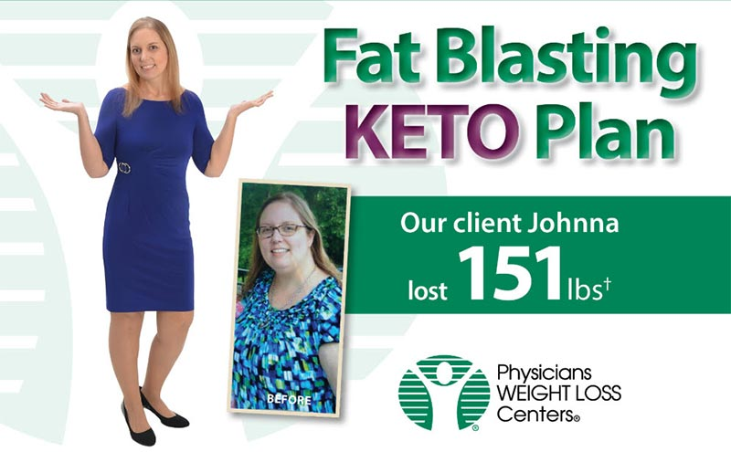 physicians weight loss centers ad