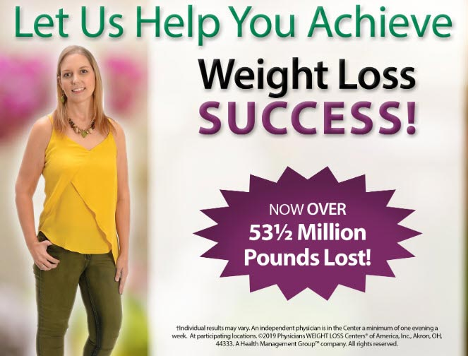 Miami Weight Loss Program Proven Results As Low As 2 Day