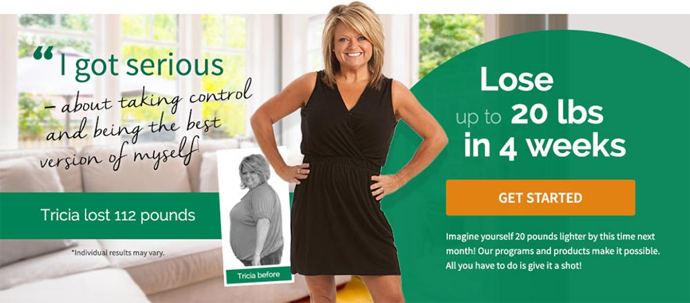 weight loss results miami